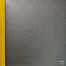Weiches Handgefühl aus PVC-Leder für Autokissen
