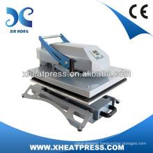 Fashion Design Rotary & Slide-out Heat Press Machine