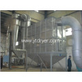 Potato Starch airsteam drying machine