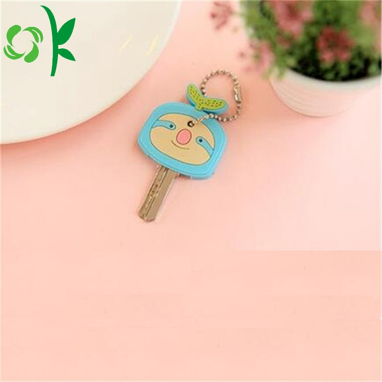 Silicone Key Holder