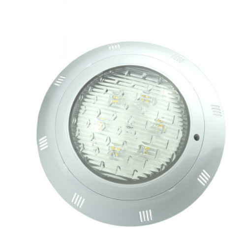 Simple Feature Morden Wall Mounted Led Pool Light