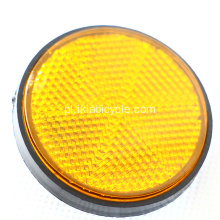 Colorful Bike Reflector Bicycle Light