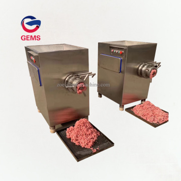 Electric Chicken Mincer Fleischmaschine Meat Bone Mincer
