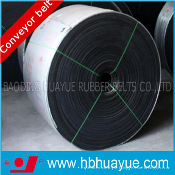 Huayue Nn Nylon Rubber Conveyor Belt China Well-Known Trademark Strength 315-1000n/mm