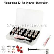Rhinestones Kit for Eyewear Decoration