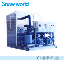 Machine à glace en plaques 10T World