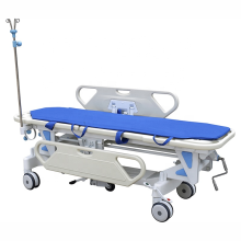 Chinese manufacturers manual patient emergency transport transfer cart