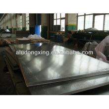 3004 Painel isolante Placa / folha de alumínio