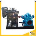 High Volum Drainage Water Pump for Power Plants
