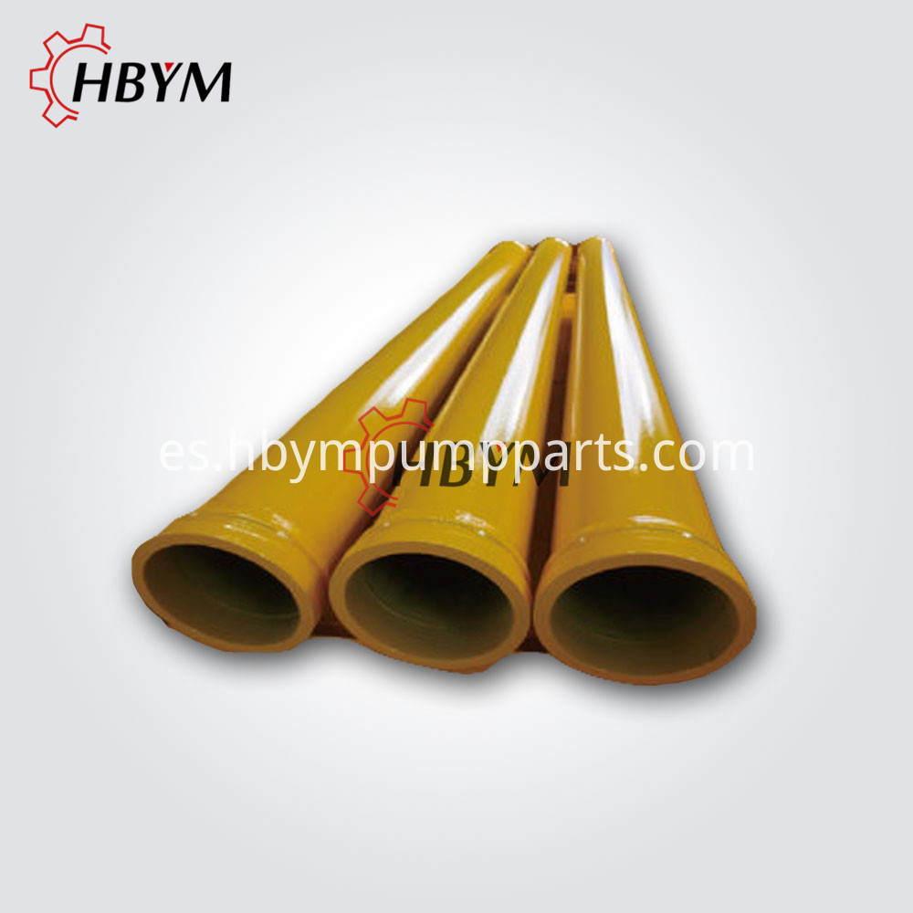 concrete pump pipe 35