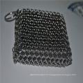 Épurateur de cotte de mailles en acier inoxydable / Nettoyant de fonte / Nettoyant pour acier inoxydable