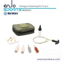 Borekare 13-PCS Gun Accessorise Shotgun Cleaning Kit