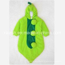 Cartoon Pea Sleeping Bag Three Infant Apparel