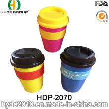Vendas por atacado BPA livre viajam caneca de café (HDP-2070)