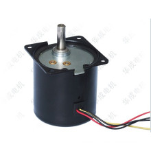 Permanent Magnet Synchronous Motor (60XTYJ)