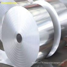 Rouleau en aluminium oxydé