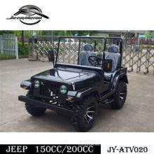 Más barato Ir Karts para la venta con ce aprobado 150cc 200cc (JY-ATV020)