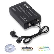 Kit de conversión de LED a prueba de agua para tiras de luz