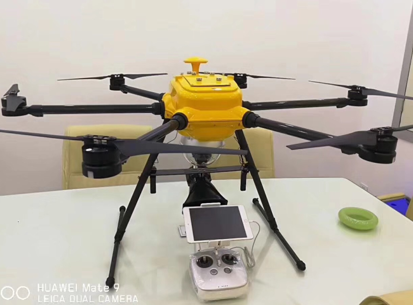 Goverment Insect Drones