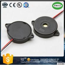 Piezo Electric Buzzer 12V/24V Piezo Buzzer Low Cost Piezo Buzzer