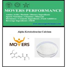 Acide aminé de haute qualité Alpha Ketoisoleucine Calcium