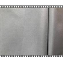 Tela de sarga de nailon y poliéster de algodón para prendas de vestir