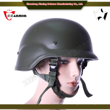 hot selling products Ballistic Face Shield kevlar ballistic proof helmet
