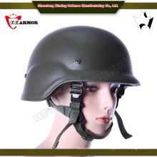 Кевлар NIJ IIIA Bullet Proof Helmet