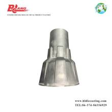 carcaça do detector de fundição de alumínio