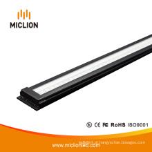 Alumínio de 36W IP68 + luz personalizada PC do tubo do diodo emissor de luz