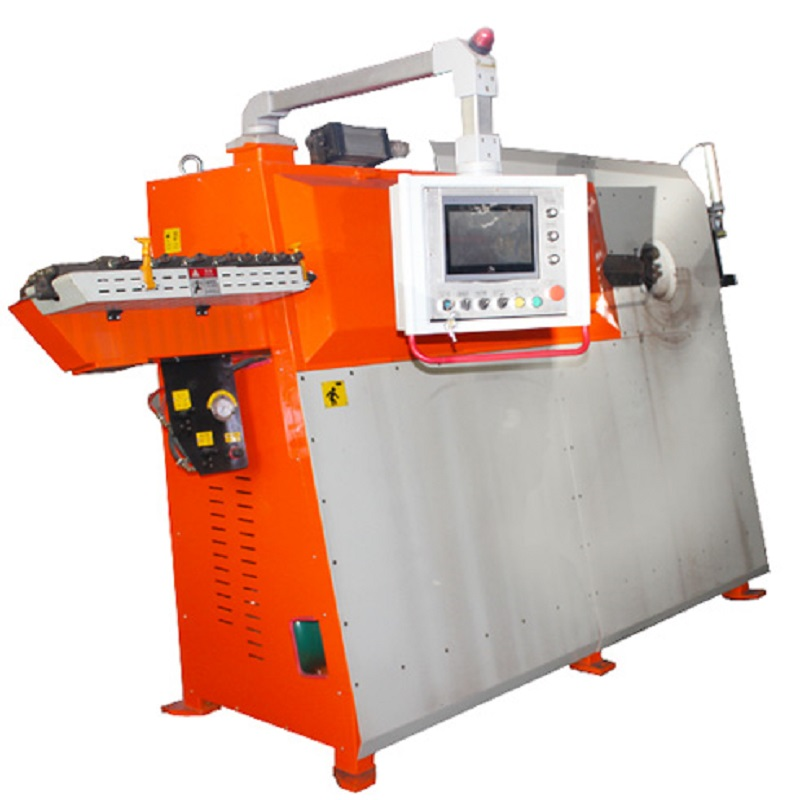 Wire Bending Machine Reputable Manufacuturer Luteng