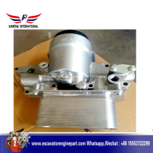 Deutz engine part oil cooler 04251961