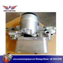 Deutz radiador de óleo de motor 04251961