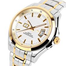 2016 Новый Стиль Кварцевые Часы, Мода Часы Из Нержавеющей Стали С HL-БГ-192