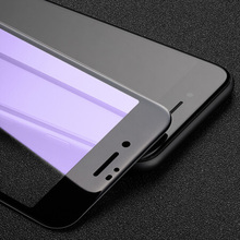 Anti Blue Light Black Guard para iPhone8 Plus