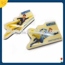 2014 hot sale new fashionable fridge magnet