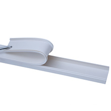 PVC Trunking for Installing The Wire (10mm to 100mm)