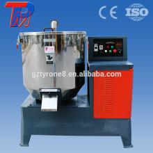 Fabricante de mezclador de secado de pellets de plástico en China