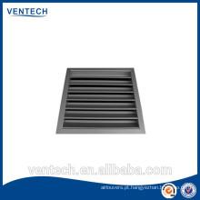 Retornar a grade de grelha/retorno de ar de ventilação
