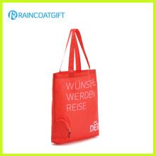 Logo imprimé Promotion Nylon Shopper Sac à main