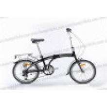 Bicicleta-fácil lidar com a bicicleta de dobramento (HC-TSL-FB-T4850)