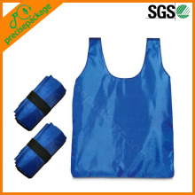 Atacado Folding Recycled Polyester Bag