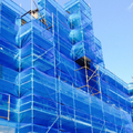 Hdpe Green Construction Building Safety Net
