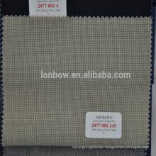 ANGELICO 100% wool suits shirt sort goods in stock