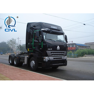 Camion tracteur SINOTRUK HOWO A7