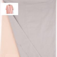 Weiche, feste Baumwoll-Uni-Stoffe Viele Farben für die Auswahl