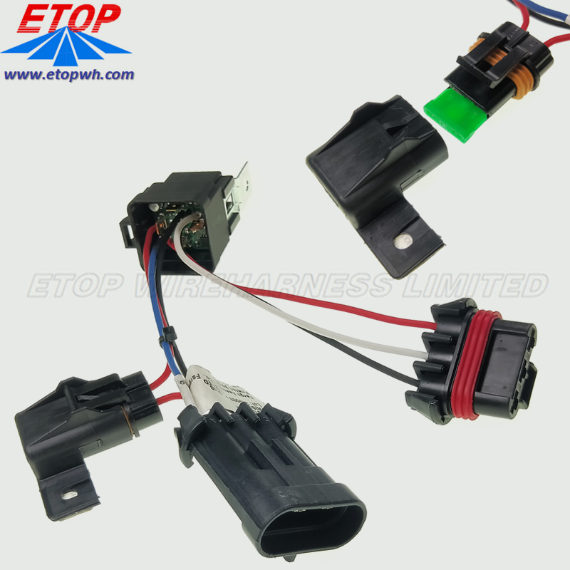 cable wiring harness