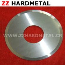 Zement-Hartmetall-Gummi-Ring-Schneid-Rundschneidemesser