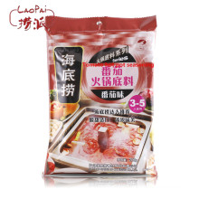Model-----Tomato hot pot liquid jumbo popcorn seasoning
