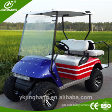 2017 new 4kw 68V club car electric golf car